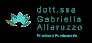 Dott.ssa Gabriella Alleruzzo | Psicologa e Psicoterapeuta